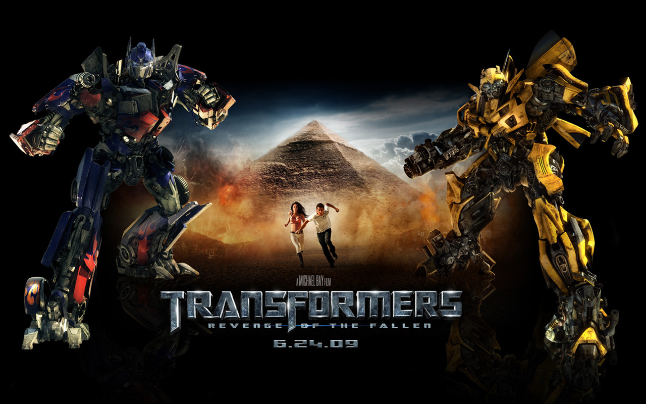 Transformers Wallpapers Leawo Official Blog 1280x800