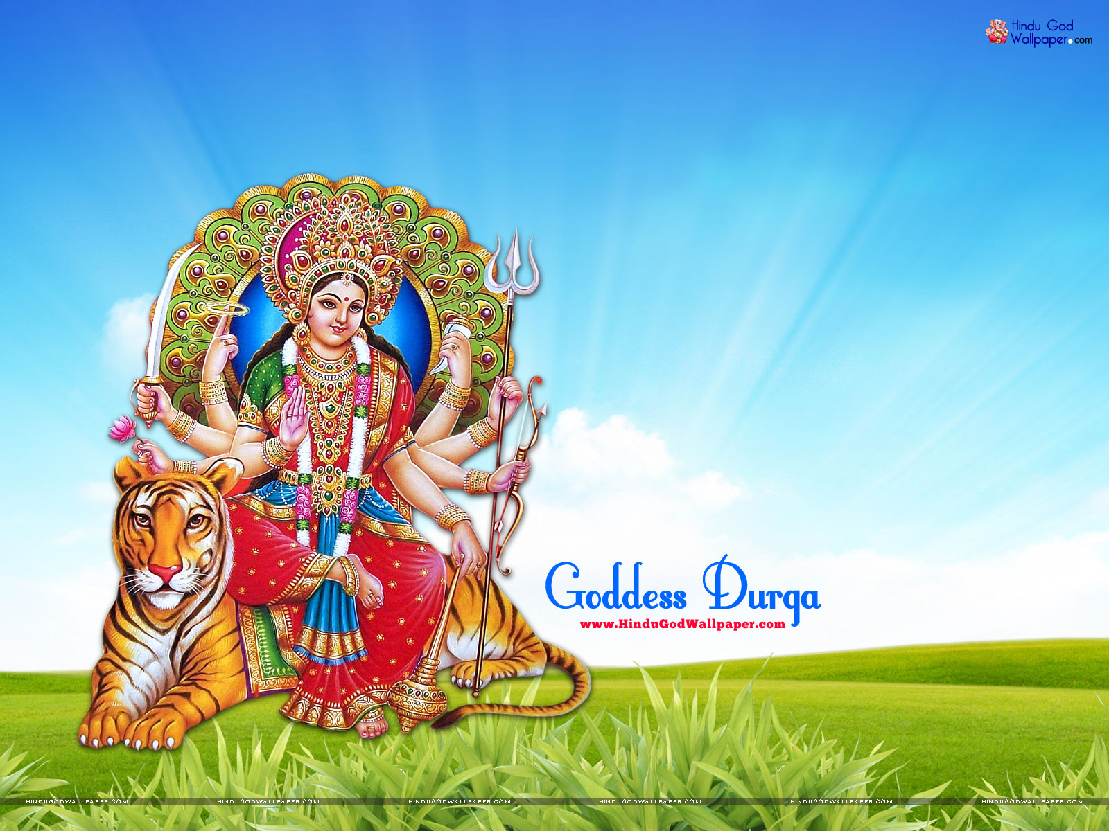 Hindu God Wallpapers 1600x1200