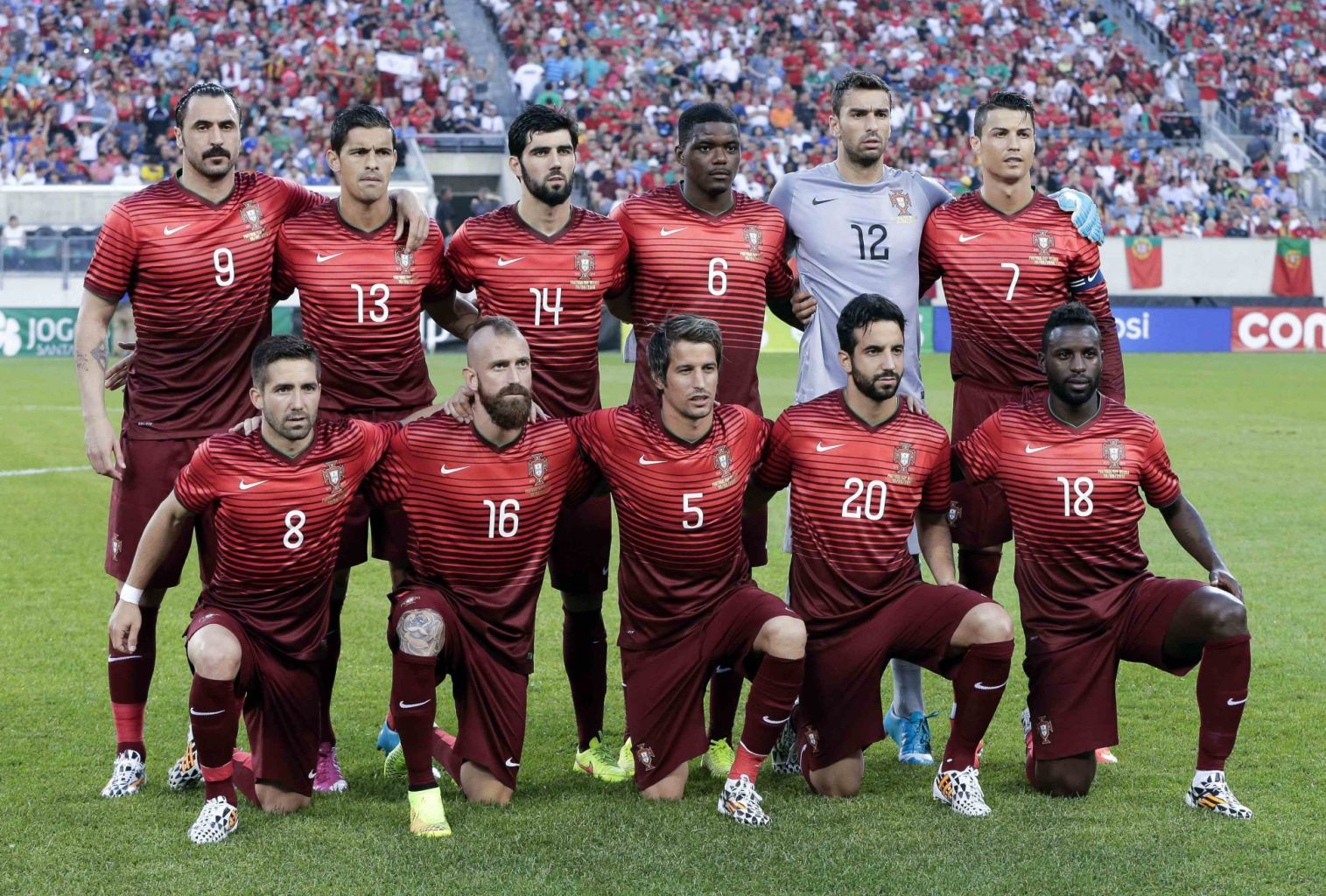 Portugal National Football Team 2016   HD Wallpapers 1515x1024