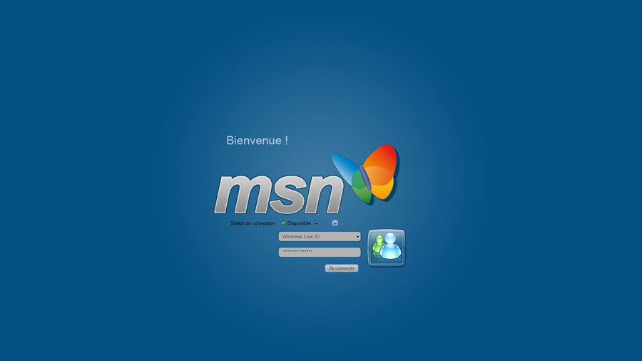 msn wallpaper by TRIO 3 900x506