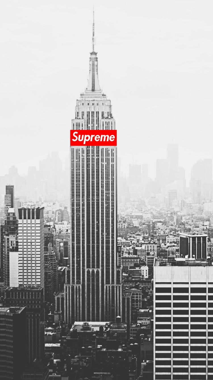 56 Supreme Pc Wallpaper On Wallpapersafari
