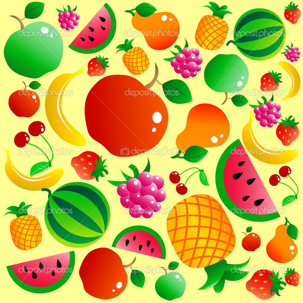 47] Cute Fruit Wallpaper on WallpaperSafari 1024x1024