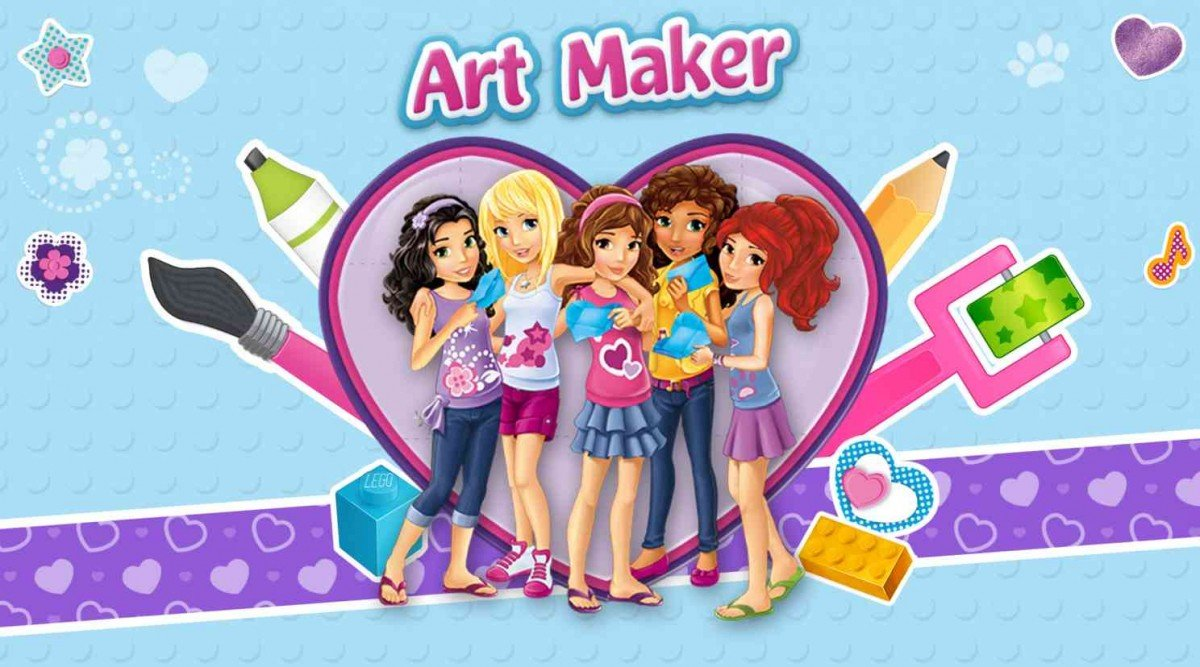 LEGO Friends Wallpaper Images Pictures   Findpik 1200x667