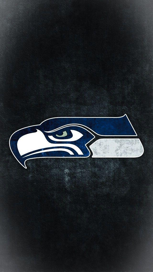 Seattle Seahawks Iphone 5 Wallpaper 640x1136