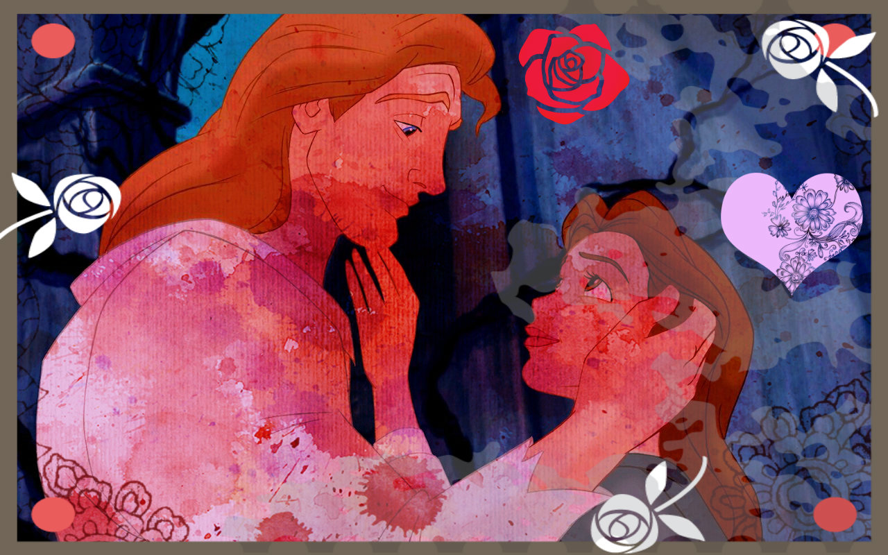 Disney Couples   Disney Valentines Day Wallpaper 34476583 1280x800