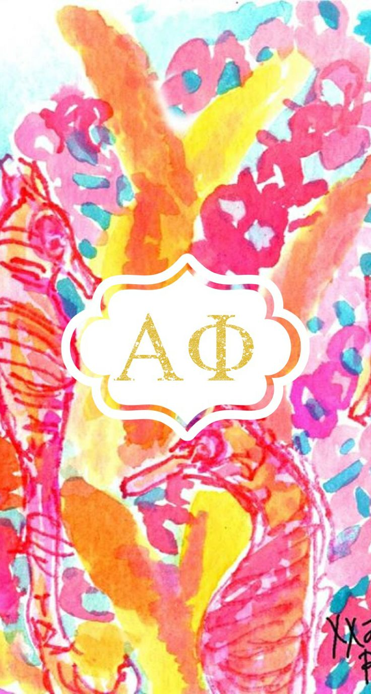 Cute alpha phi iPhone 5 background If shes A PHI shes for me 736x1377