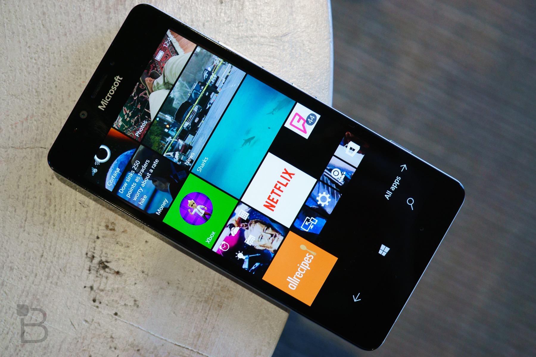 Lumia 950 wallpapers wallpapersafari for 1800x1200 window