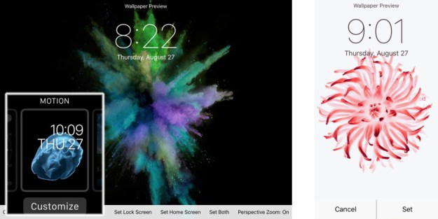 iPhone 6s and iPhone 6s Plus animated Motion wallpapers leak BGR 625x313