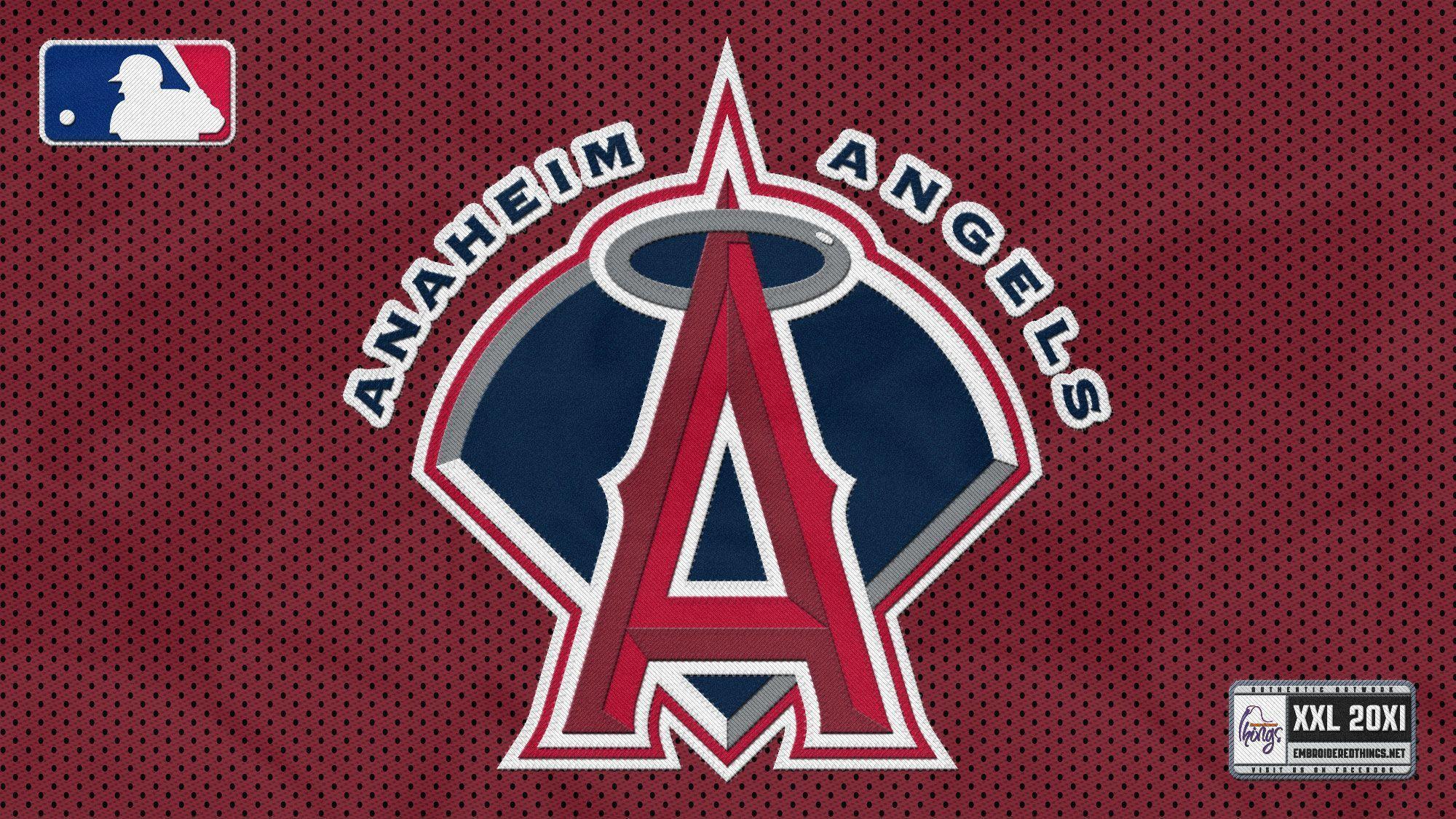 Angels Baseball Wallpapers 2000x1125