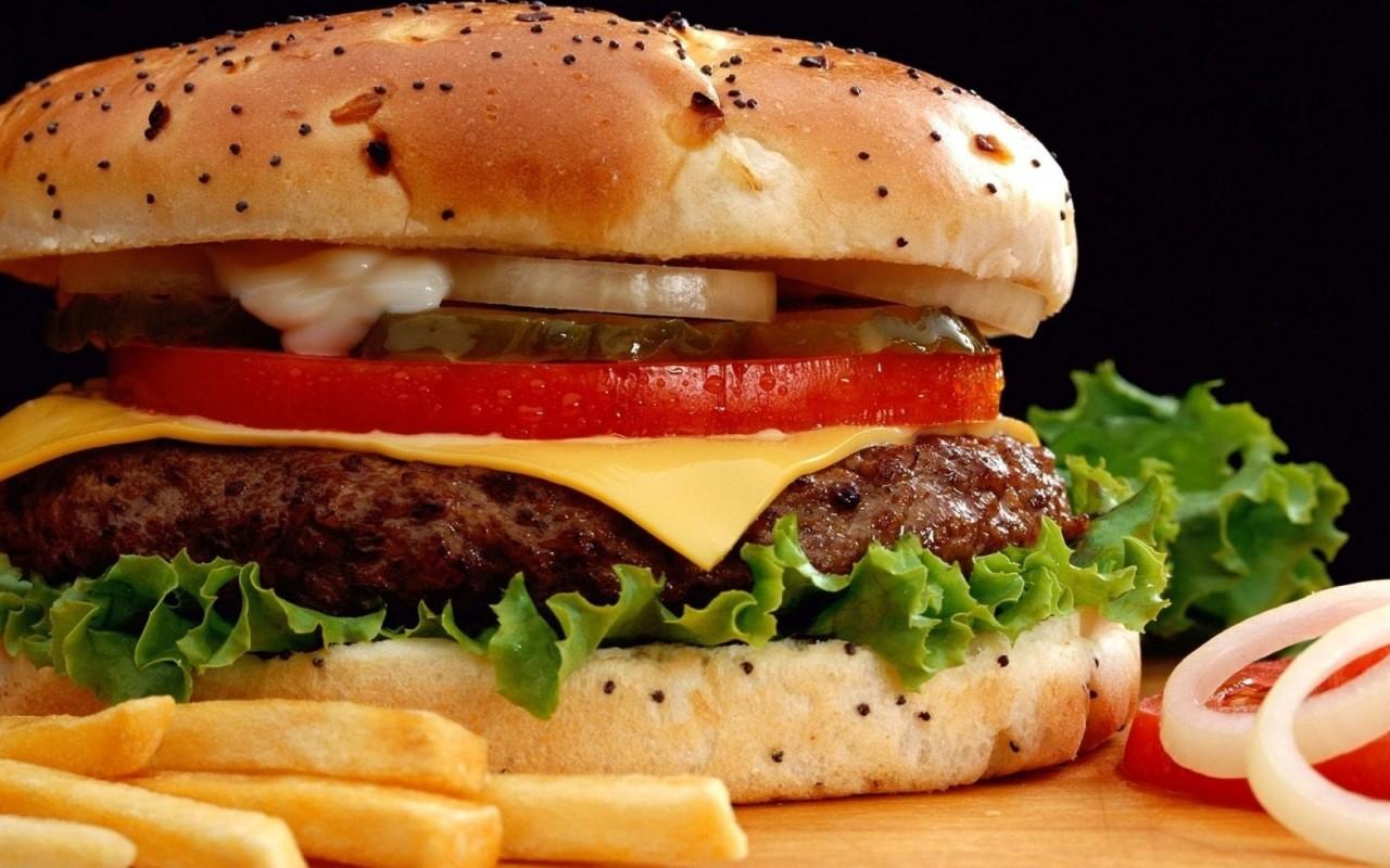 Best Burgers ATX