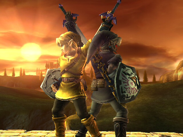 dark linkLink and Dark Link by zabadoohp on deviantART pq1PTunc 640x480