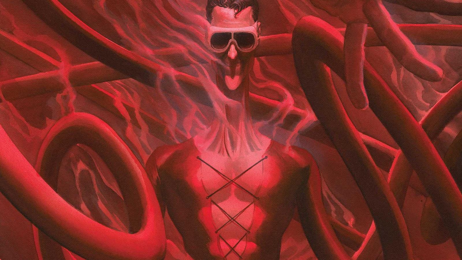 Weird Science DC Comics PREVIEW Plastic Man 3 1600x900