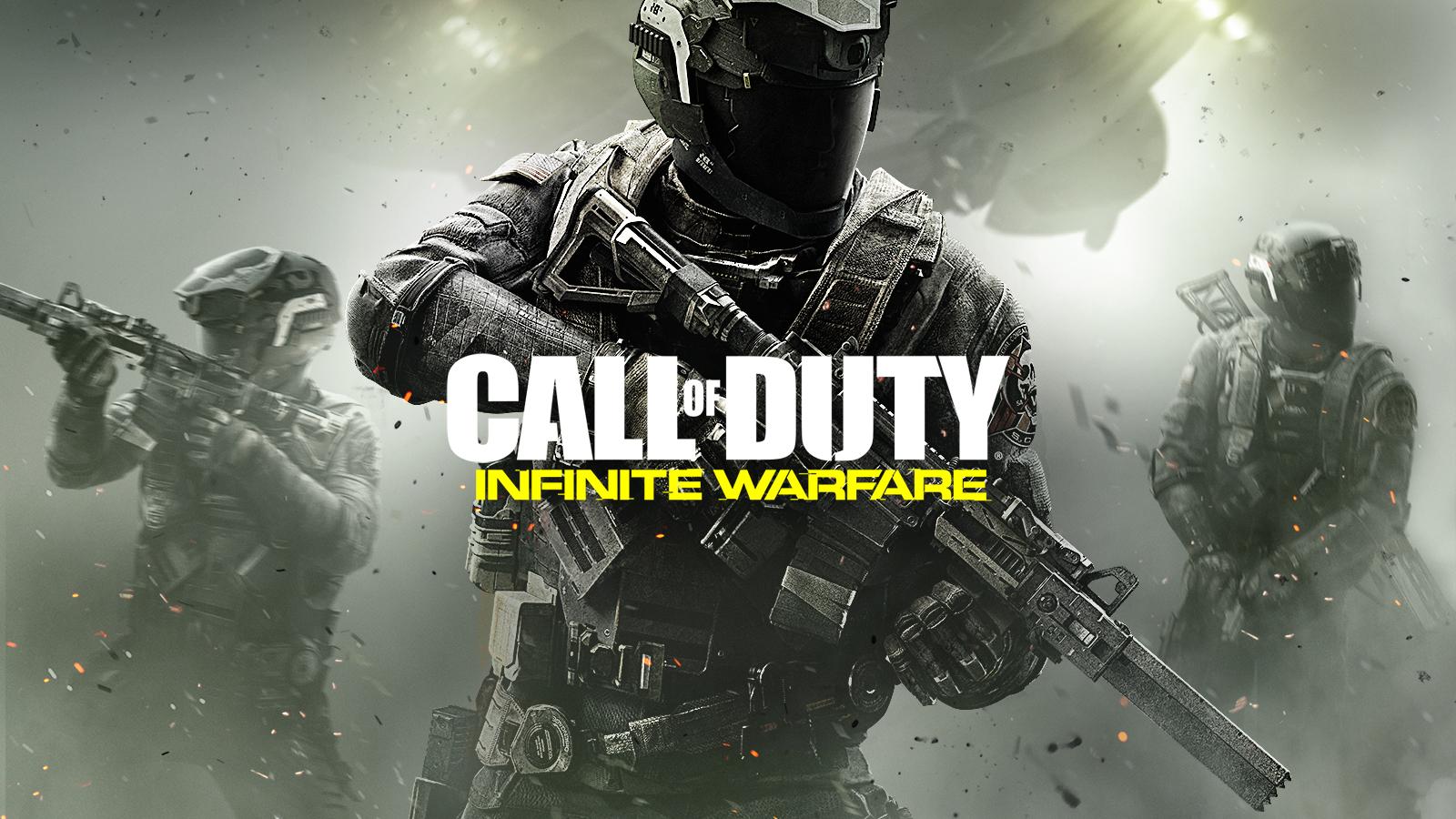 20 HD Call of Duty Infinite Warfare Wallpapers 1600x900