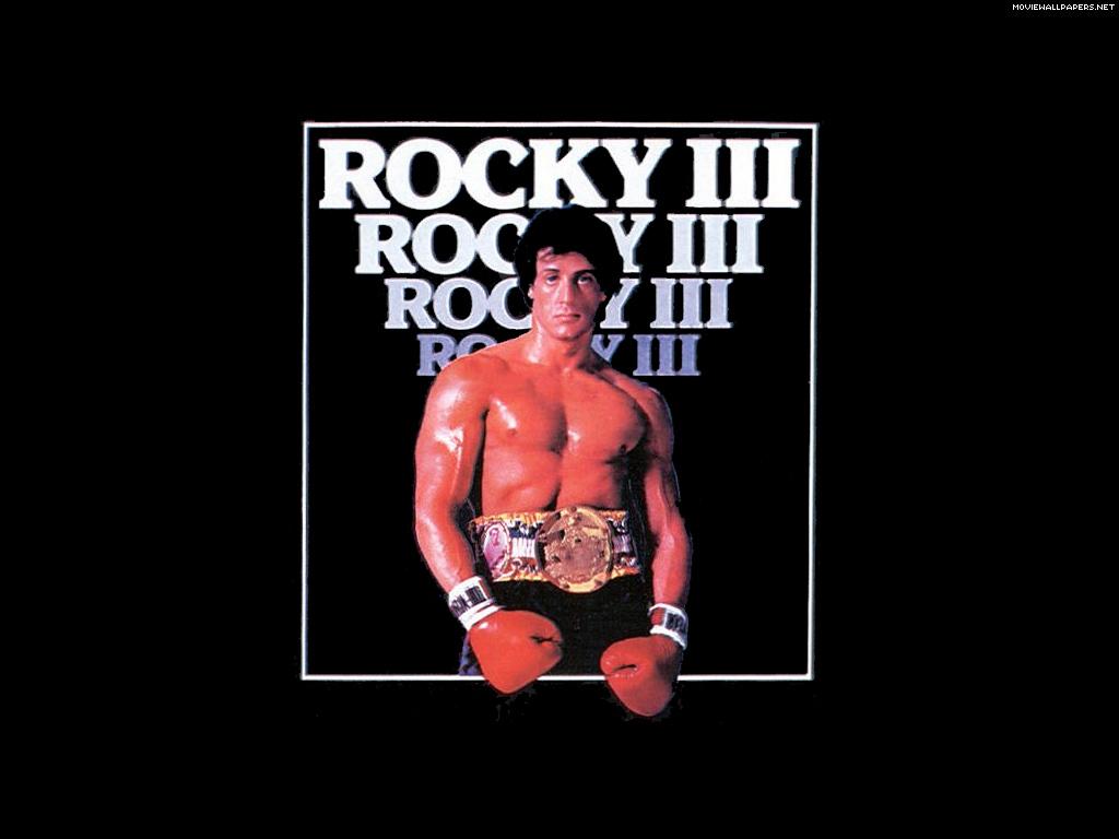 Rocky 3   80s Films Wallpaper 431459 1024x768