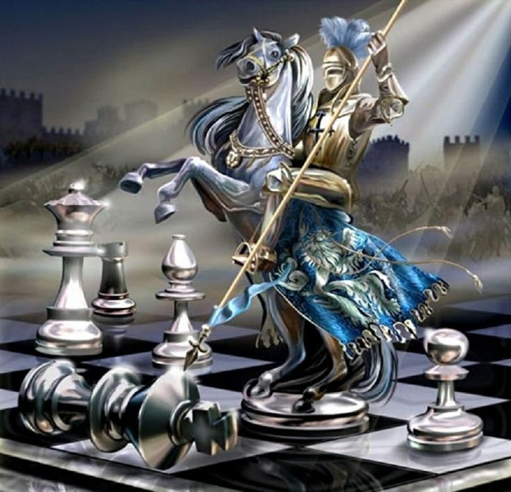[45+] Chess King Wallpaper on WallpaperSafari