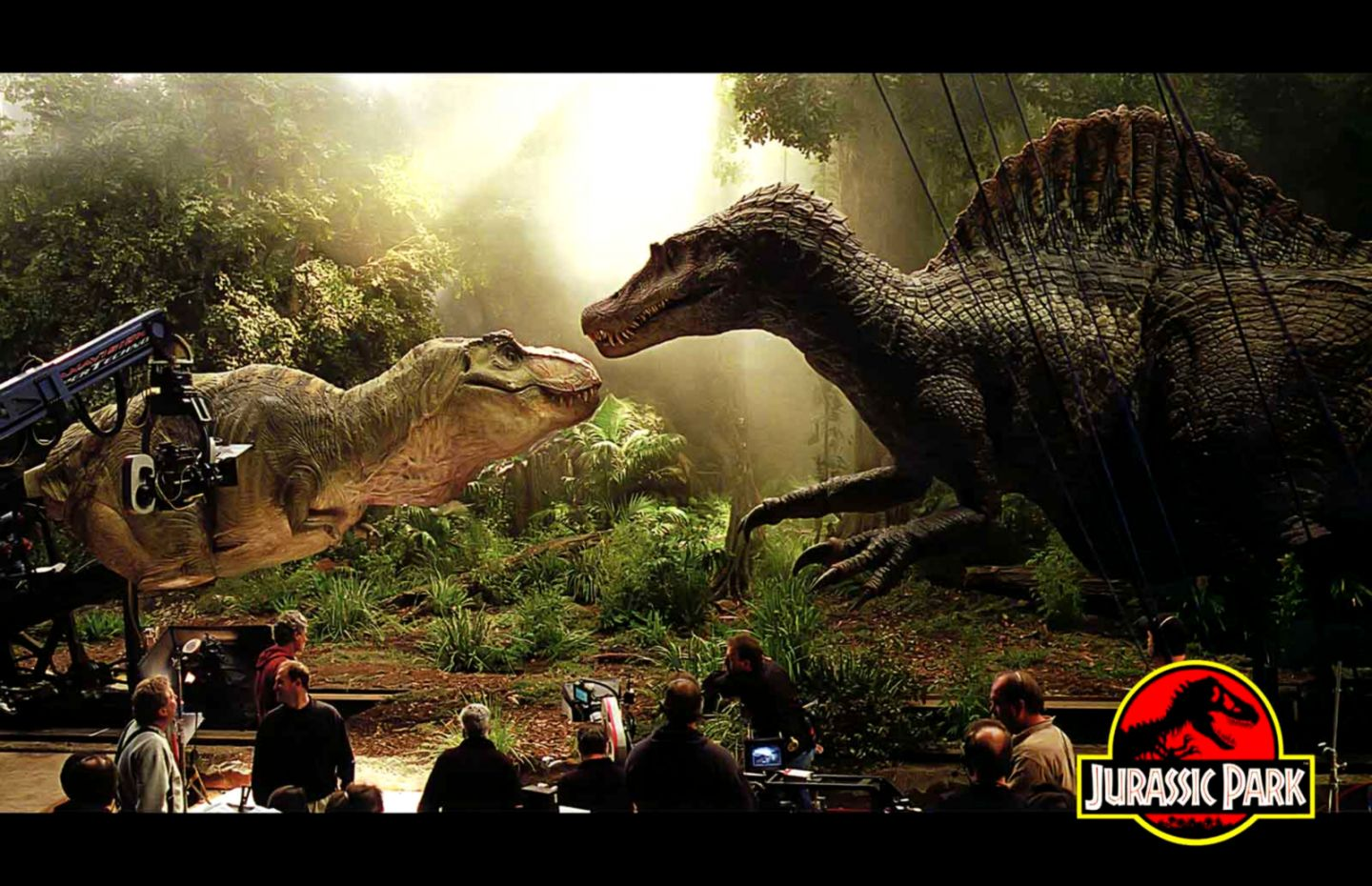 Jurassic Worlds Dinos are CoolBut Not Very Accurate Blog 1440x930