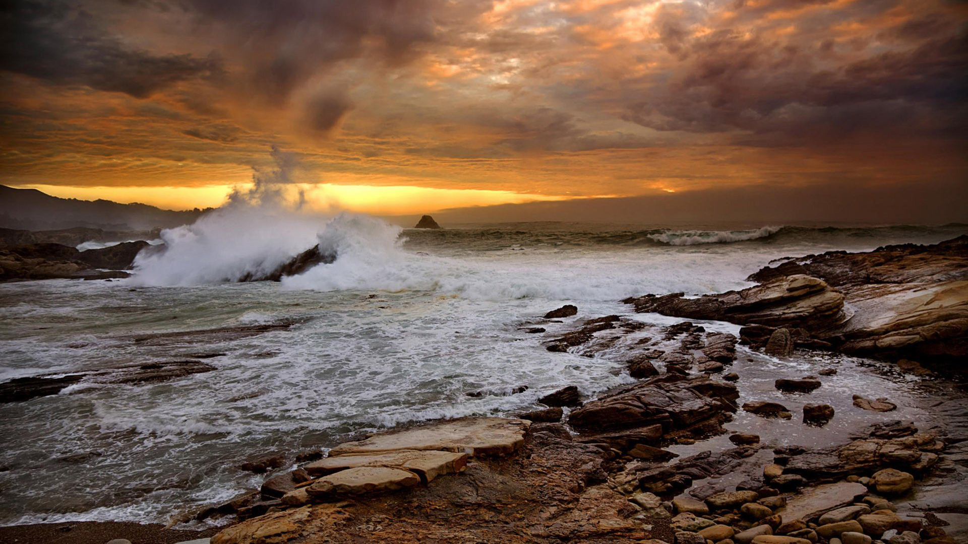 Water scenes | Free Desktop Wallpapers for HD, Widescreen and Mobile ...
