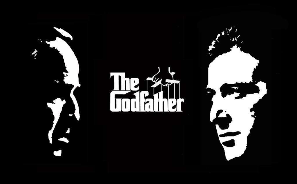 Godfather Wallpaper - WallpaperSafari