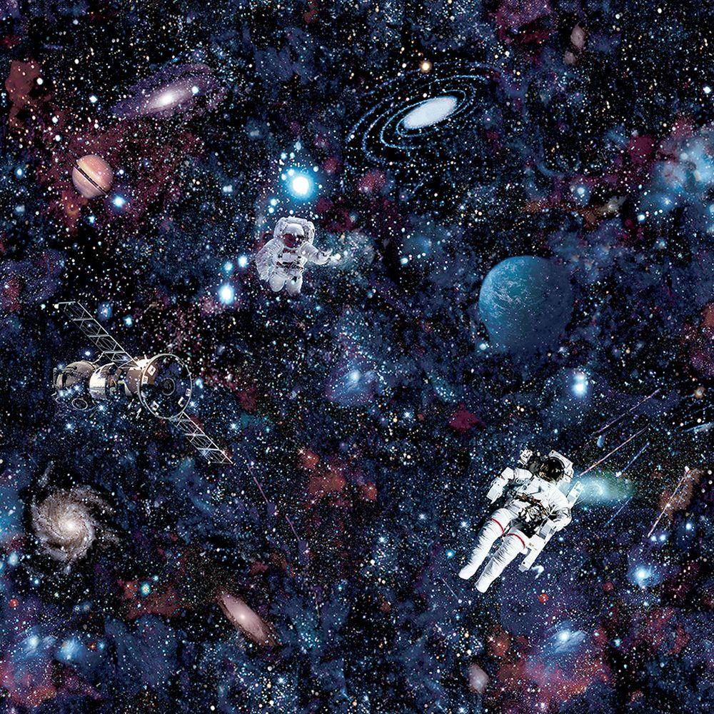 Intergalactic by Albany   Multi   Wallpaper Wallpaper Direct 1000x1000