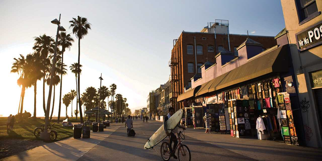 Venice Beach   City and Neighborhood Guide   TRVL 1280x640