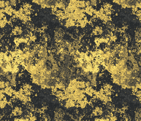 Black Gold Marble wallpaper   animotaxis   Spoonflower 470x403