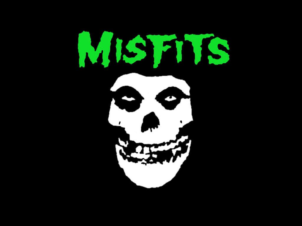 Misfits Wallpapers - WallpaperSafari
