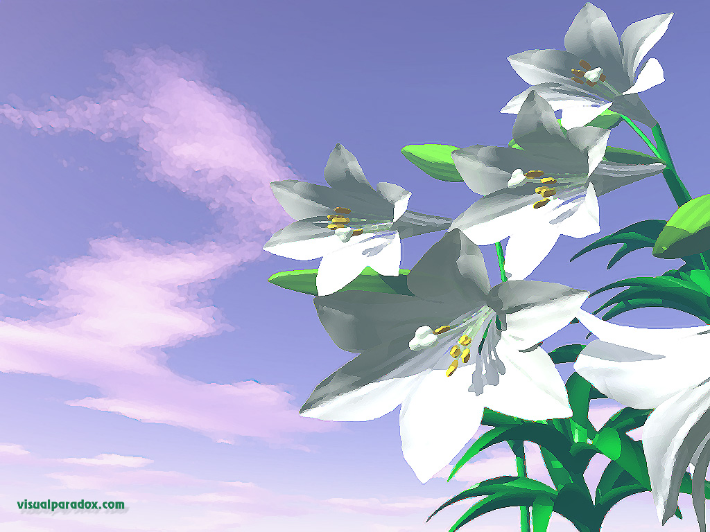 free religious spring flowers wallpaper wallpapersafari