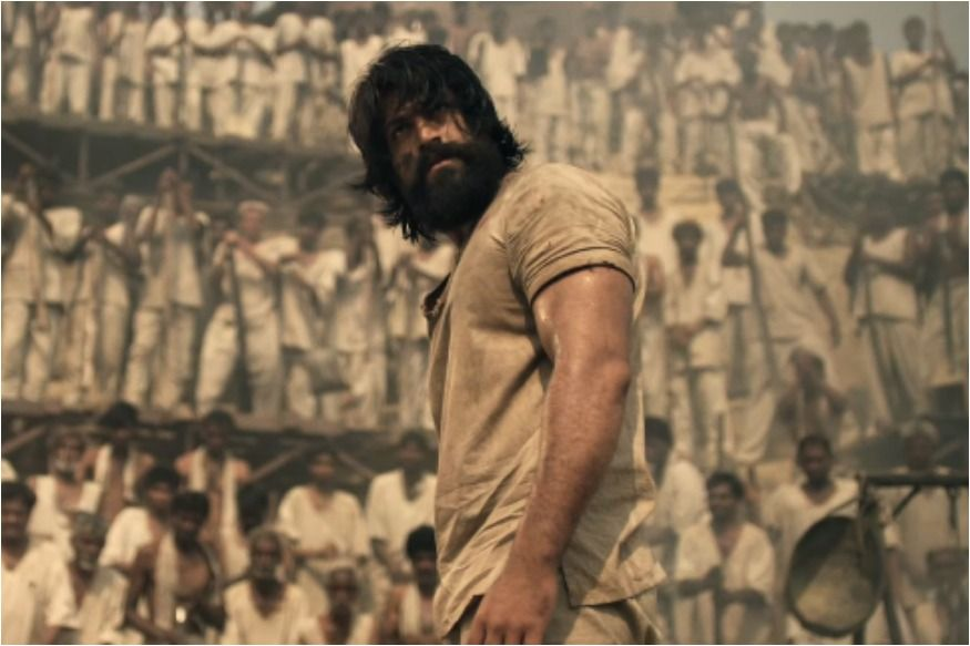Brilliant Cinematography Challenging Action Sequences   Kgf Telugu 875x583