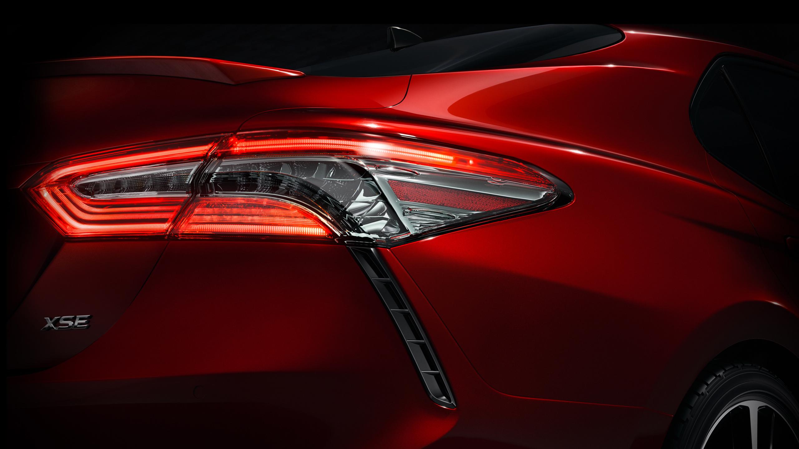 Toyota Camry Wallpaper 6   2560 X 1440 stmednet 2560x1440