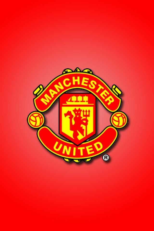 manchester united wallpaper android: Manchester United IPhone Wallpaper