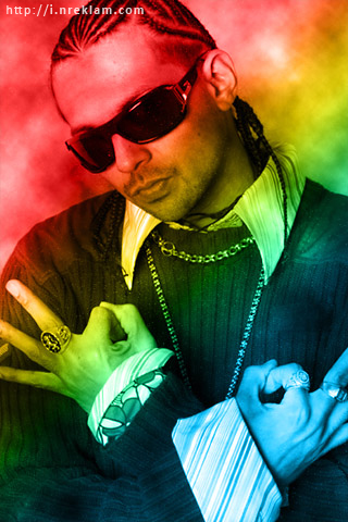 Sean Paul iPhone WallpapersiPhone BackgroundsiPod touch 320x480