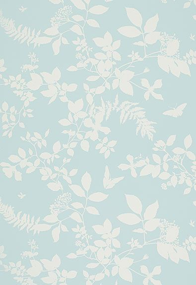 Shadow Vine Schumacher Wallcovering Wallcoverings Pinterest 395x575