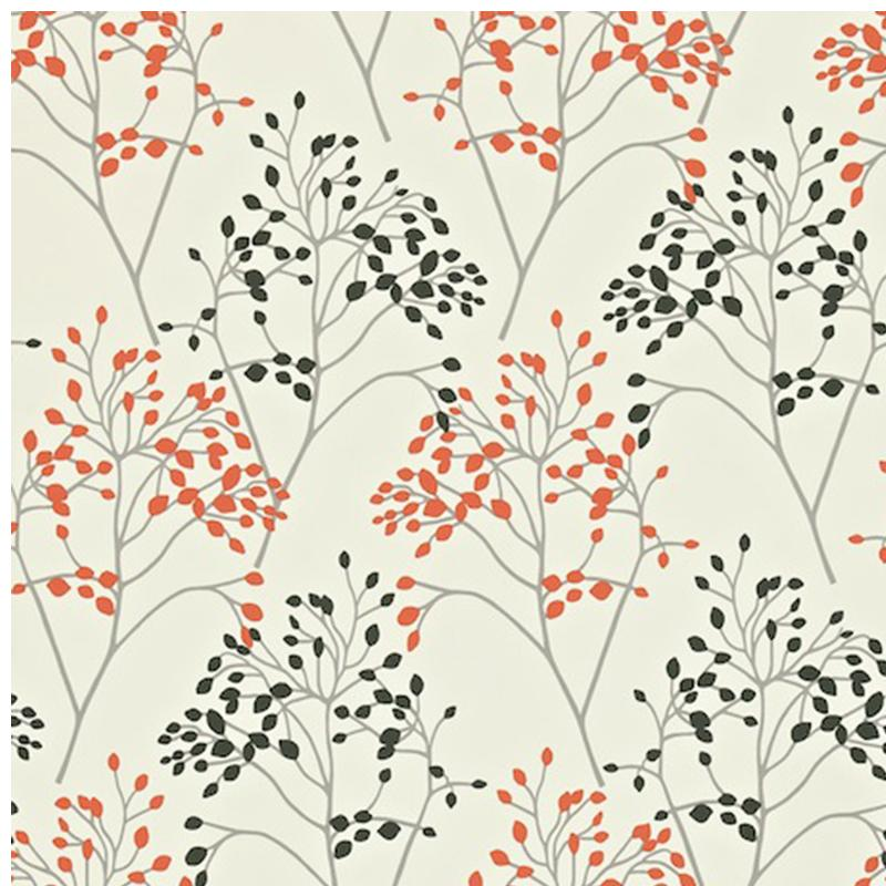 Coral Wallpaper Patterns Sanderson home wallpaper 800x800