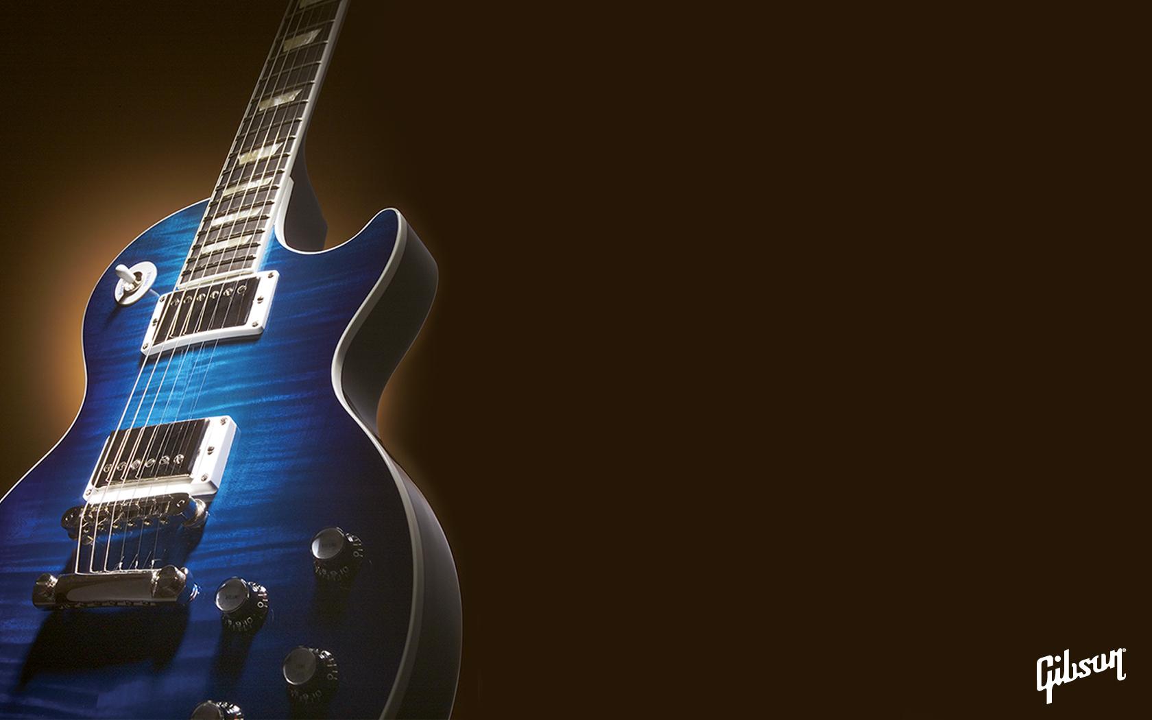 Gibson Guitars Wallpaper 1680x1050 Gibson Guitars Electric Guitars 1680x1050