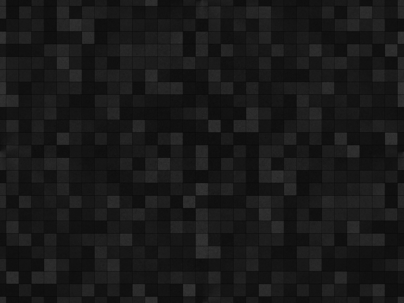 Black tile wallpaper wallpapersafari for Black 3d tiles wallpaper