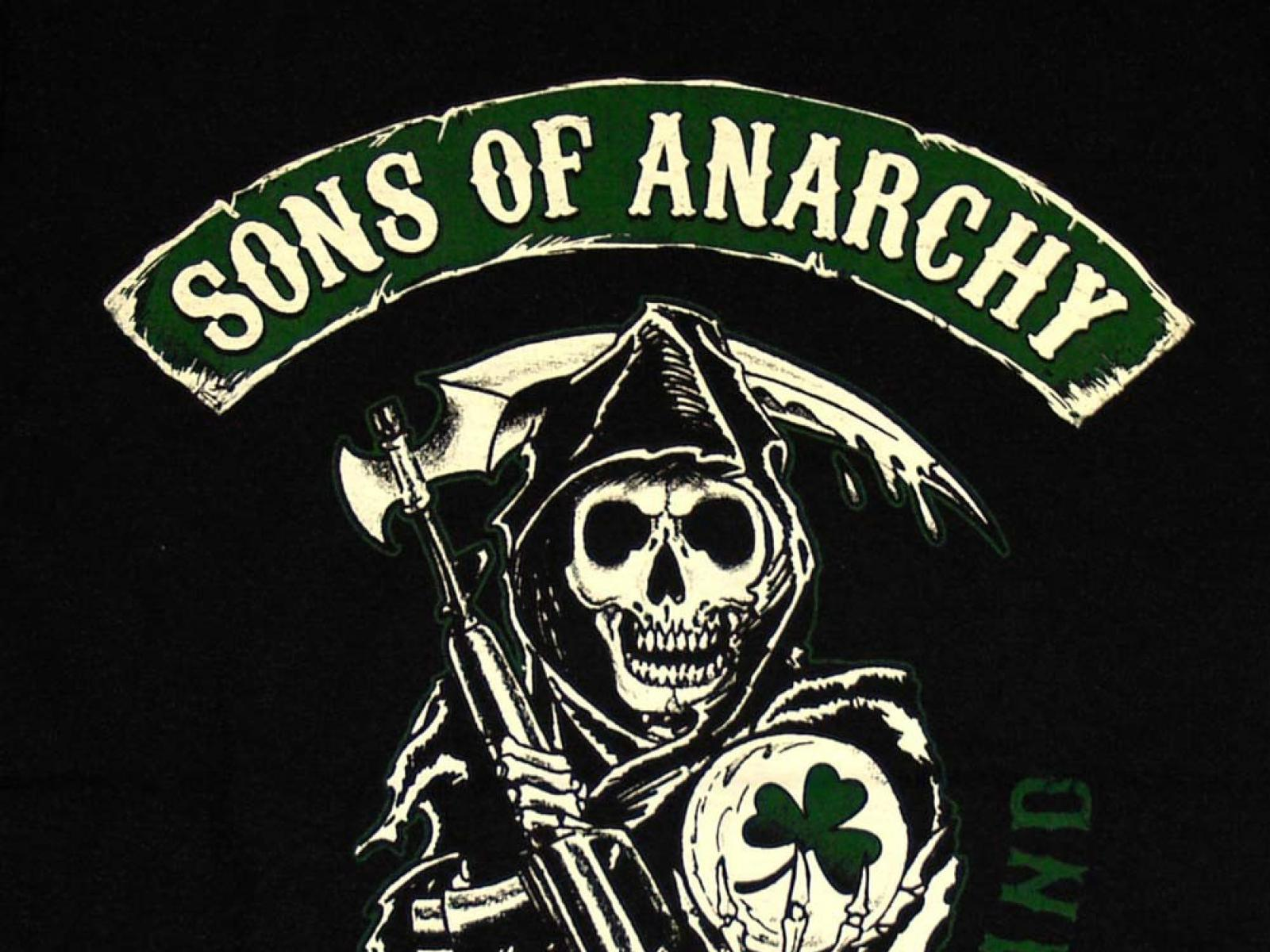 SOA Wallpaper For IPhone