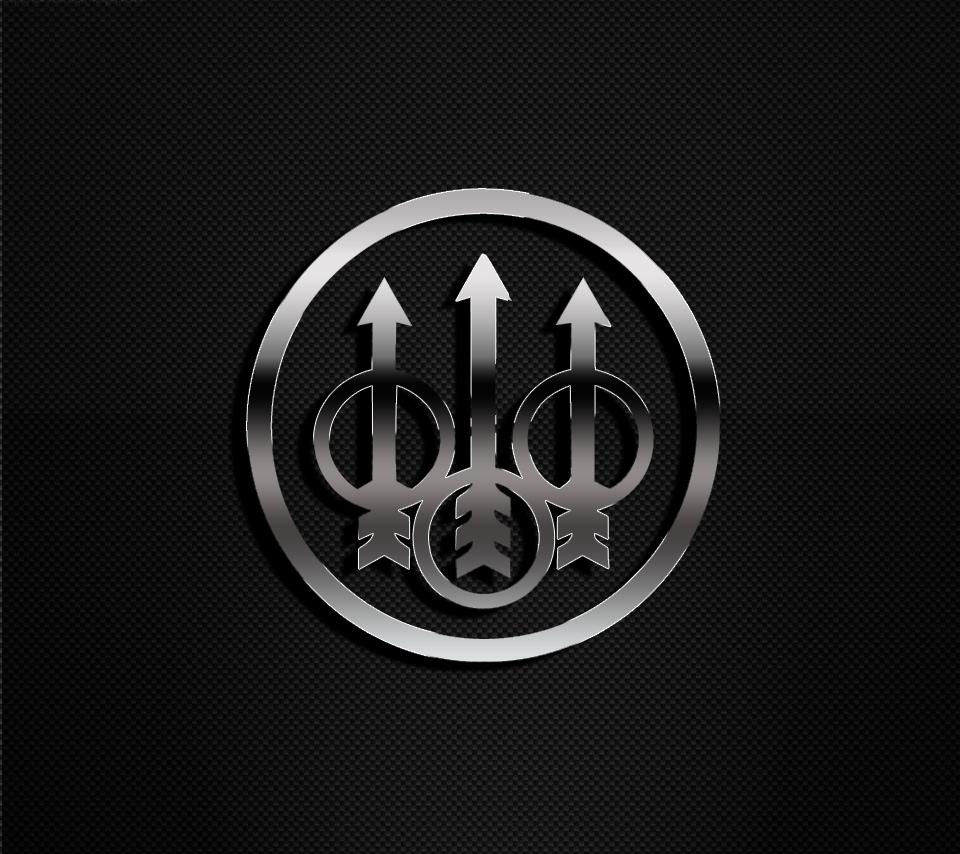 Beretta Logo Wallpaper