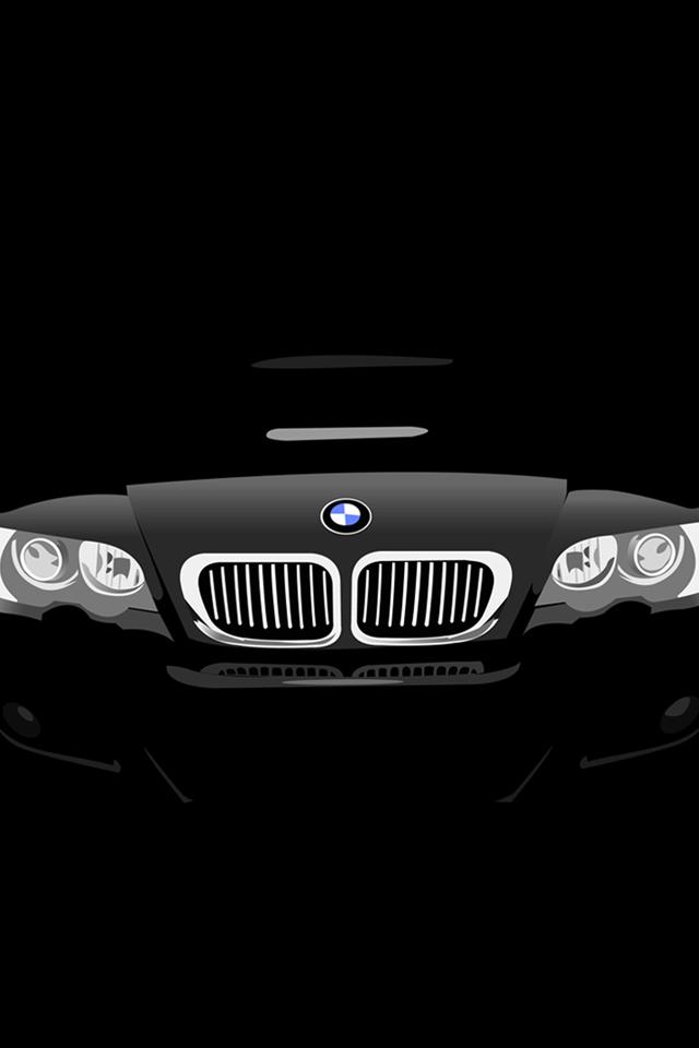 BMW   iPhone Wallpaper 640x960