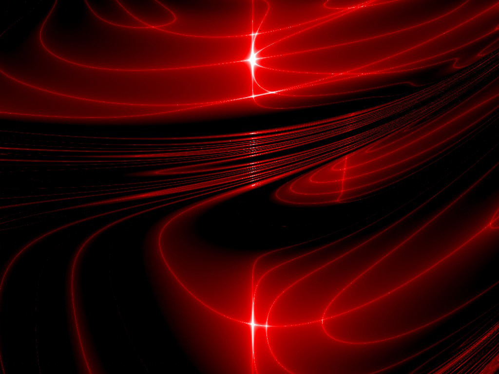 Red 3D HD Abstract Art Wallpaper here you can see Red 3D HD Abstract 1024x768