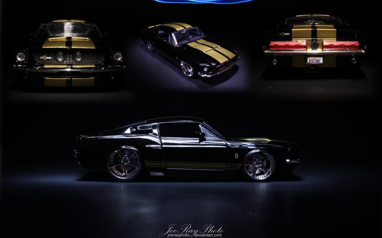 67 SHELBY GT500 by joerayphoto 1440x900