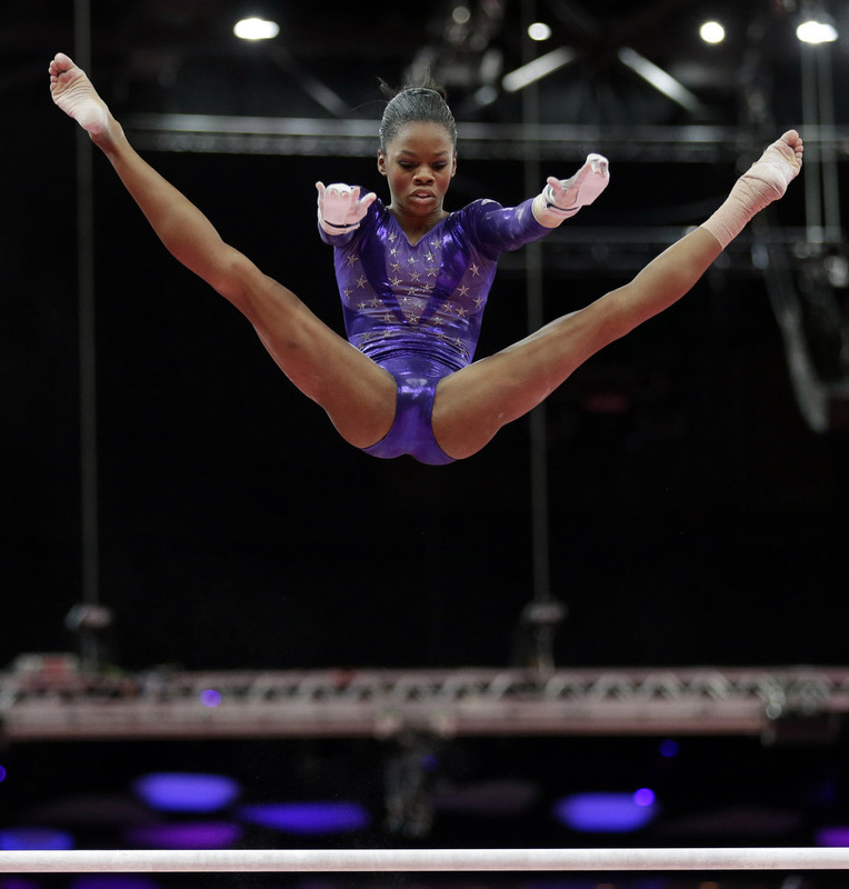 Photo 76 of 103 2012 Olympic Gymnastics 764x800
