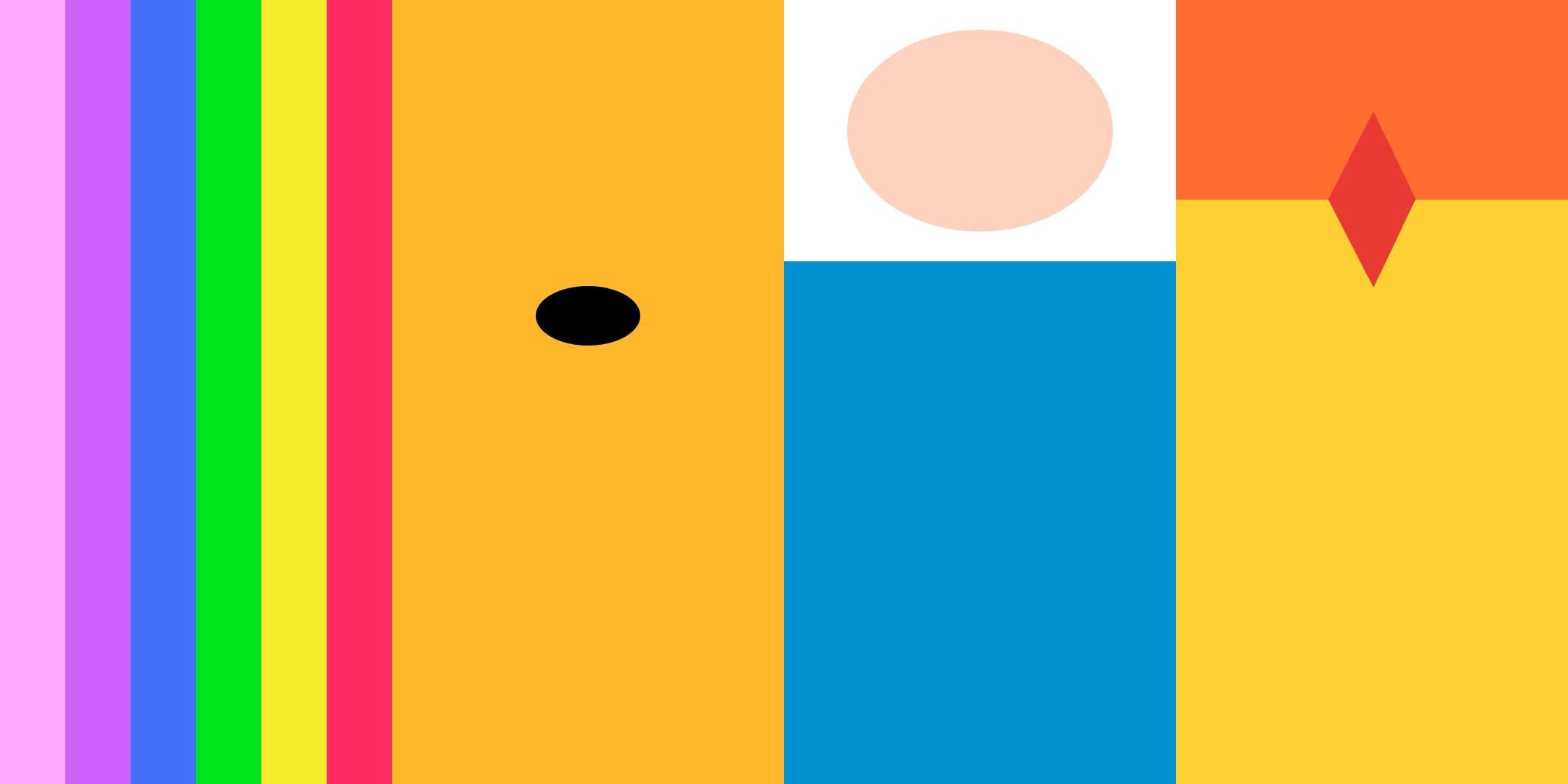 Adventure Time Wallpaper For IPhone