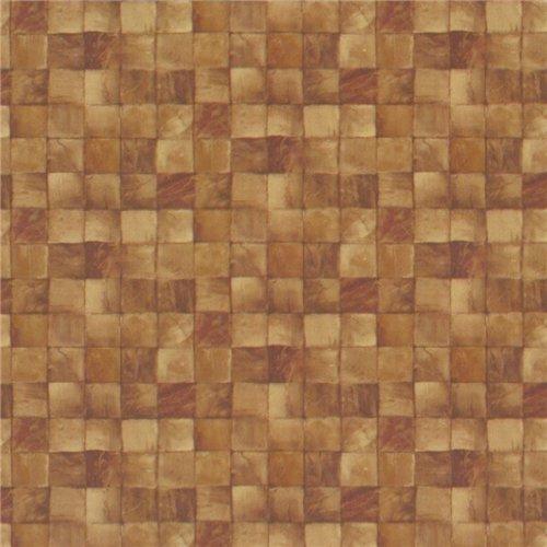 Wallpaper Looks Like Tile Backsplash Wallpapersafari