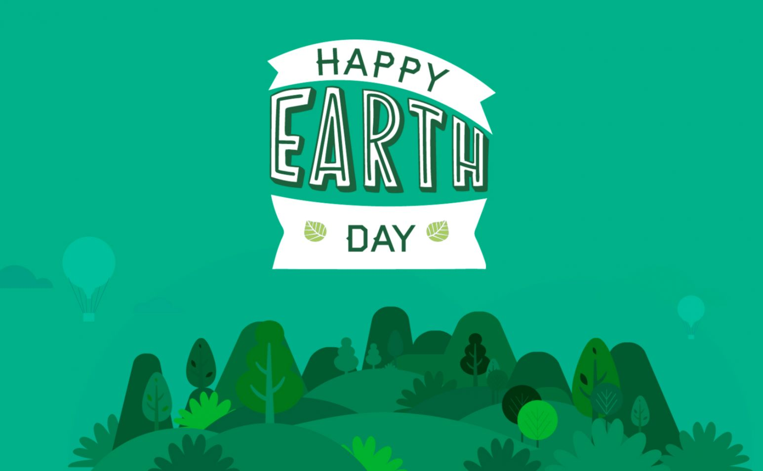 Earth Day Wallpaper Wallpapers Style 1545x955