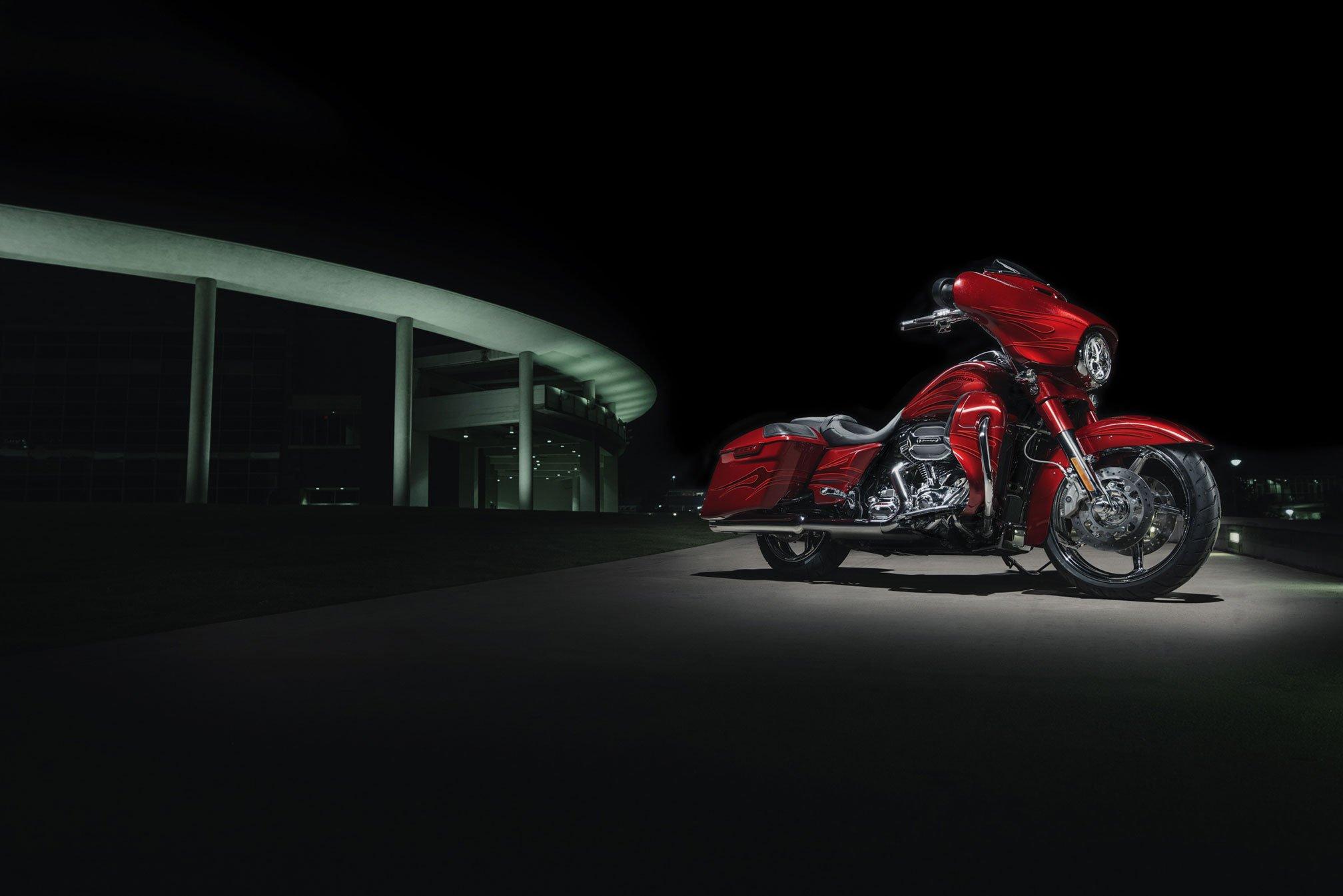 2016 Harley Davidson HD Wallpapers