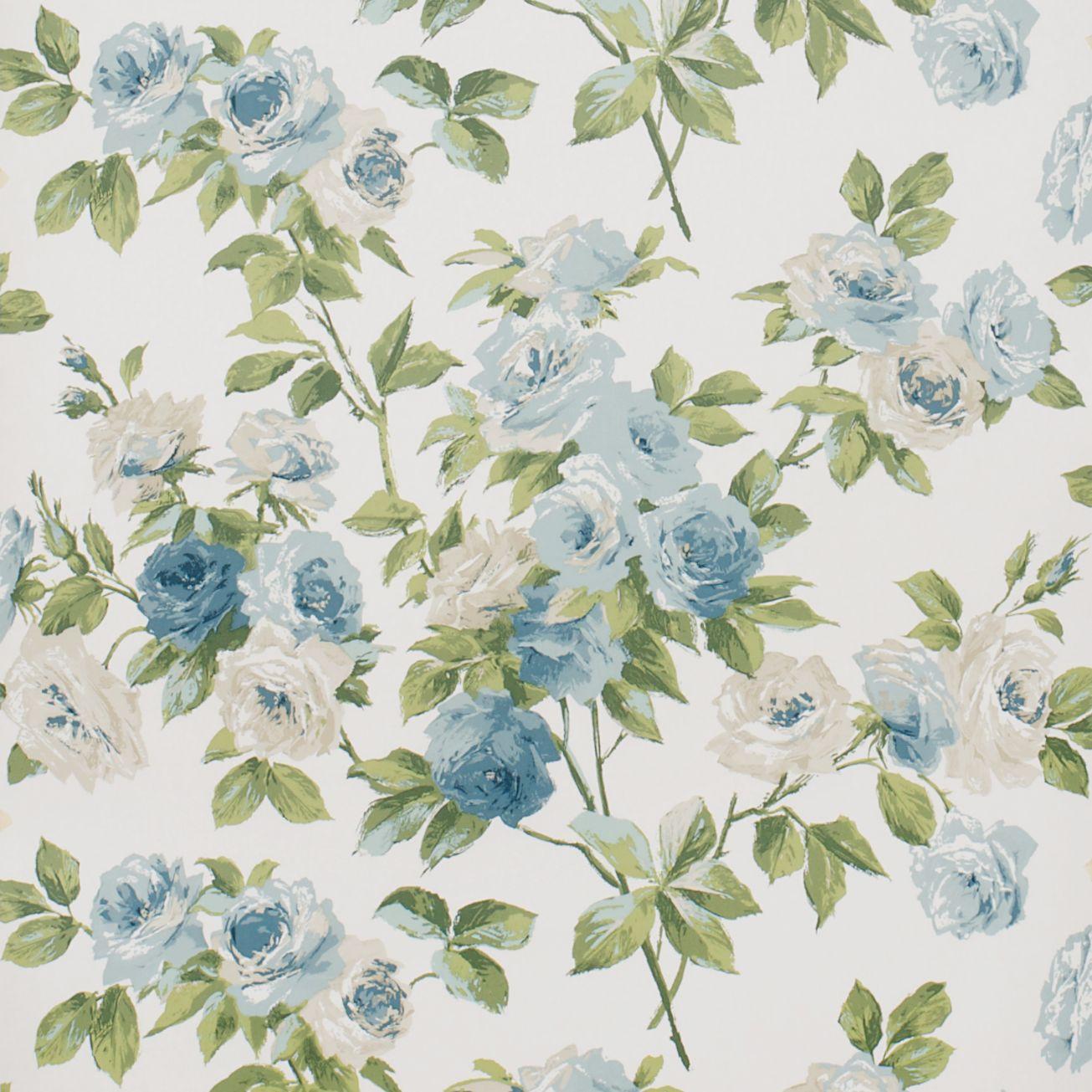 Wallpaper Vintage Wallpaper Collection Sanderson Wallpaper 1305x1305