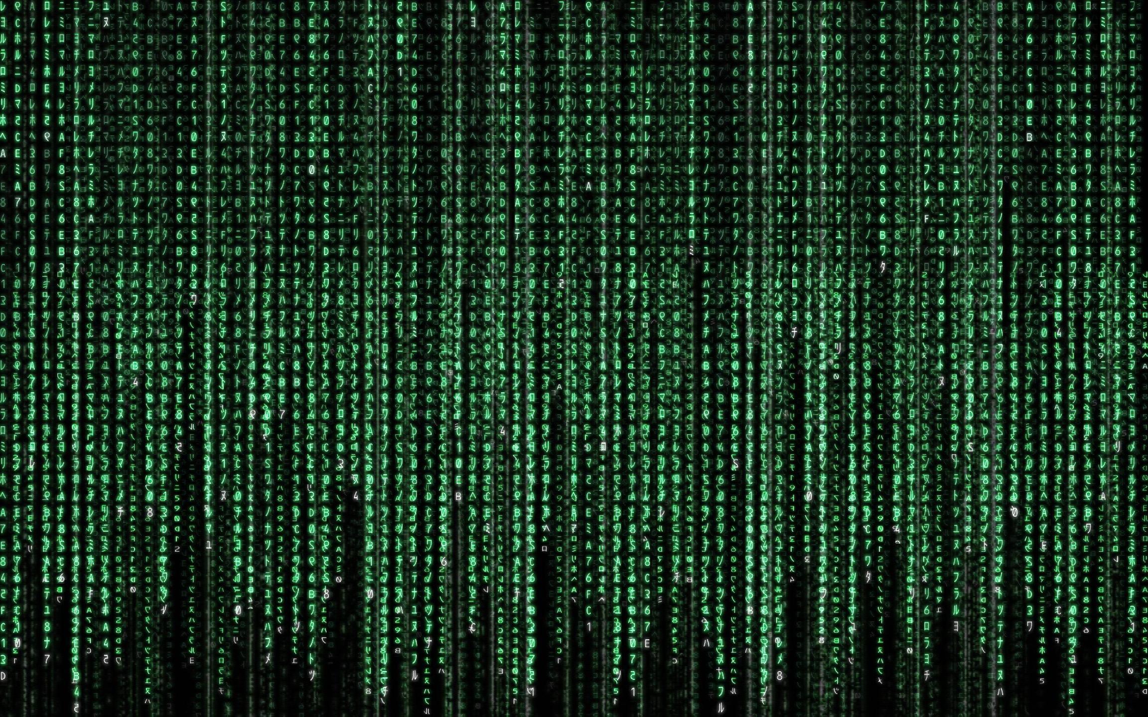 Hacker Backgrounds 2304x1440