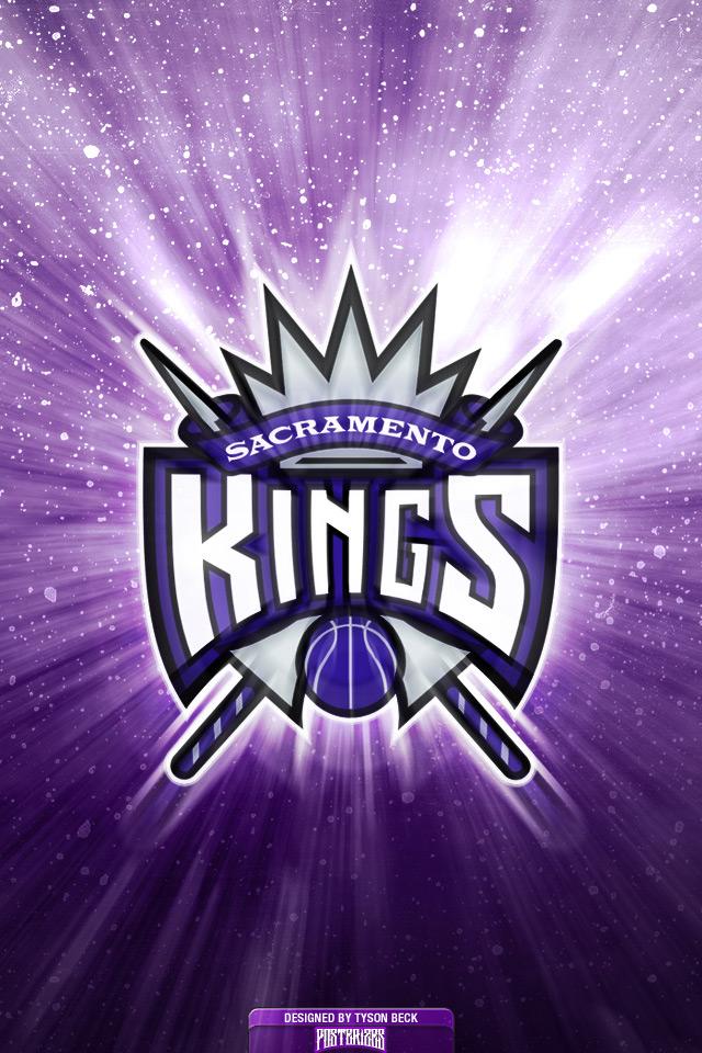 Sacramento Kings HD Wallpaper Background Images 640x960