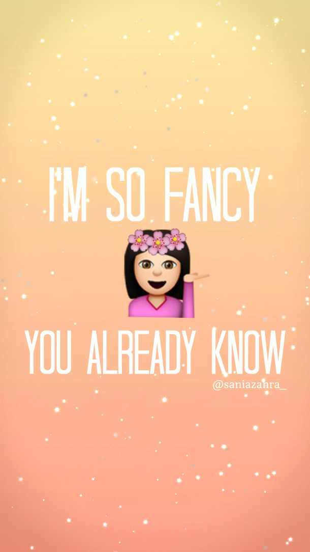 Free Download Backgrounds Cute Emoji Fancy Girly Iggy Iphone
