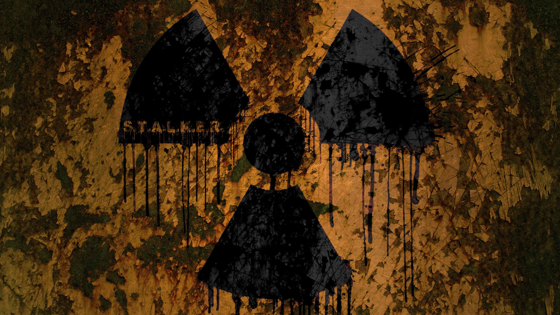 Stalker Wallpaper Wallpapersafari